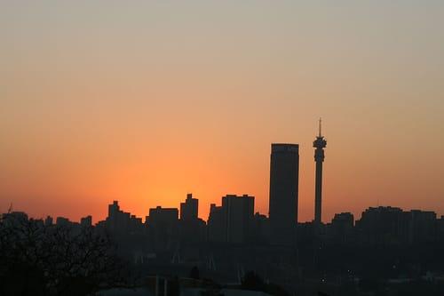 Johannesburg Car Hire