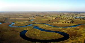 4x4 safari in okavango delta