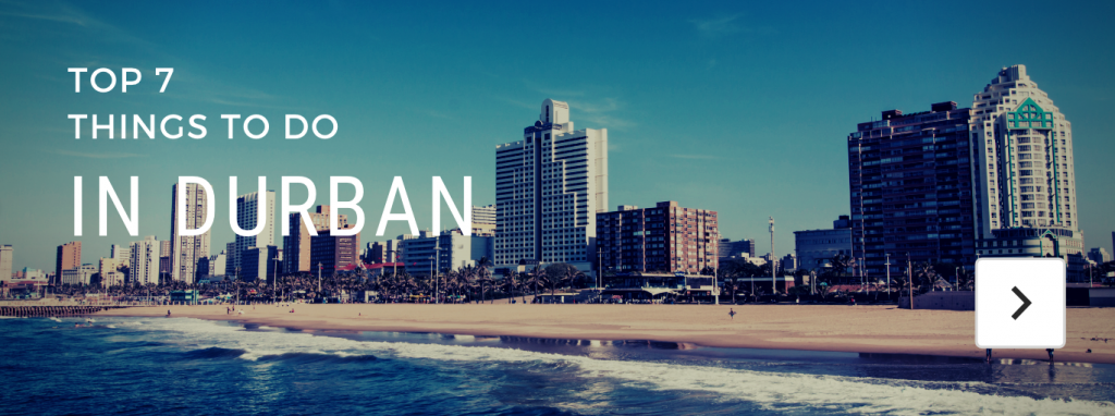 what to do in Durban