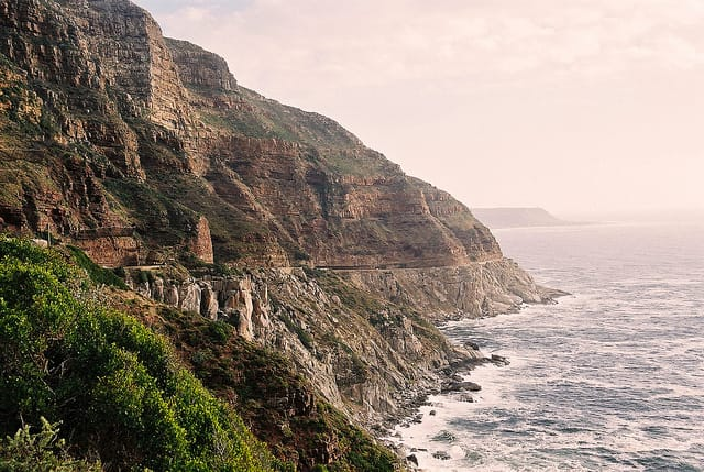 Chapmans Peak, Perfect for a Luxury car hire