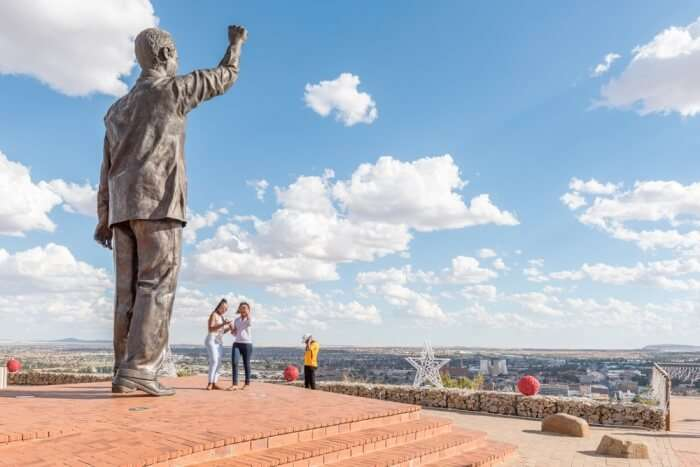 Places-To-Visit-In-Bloemfontein | Photo Credits: TravelTriangle
