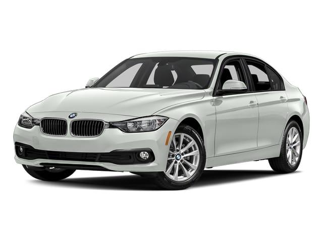 BMW 320 F30 Automatic