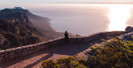 self drive safari in Cape Town