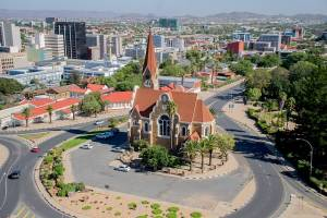 windhoek holiday destination in namibia