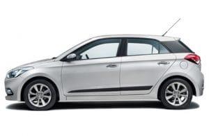 Hyundai i20 Hatch