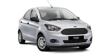 Ford Figo Hatchback