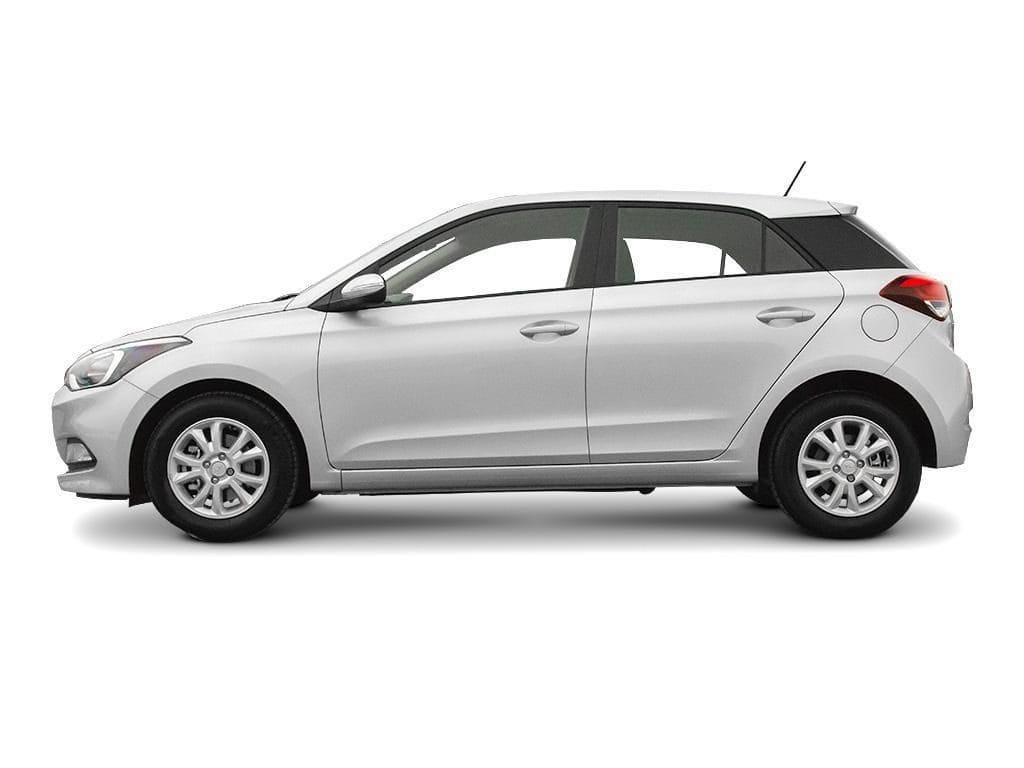 Hyundai i20 Automatic Transmission