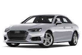 Audi A4 Automatic Transmission