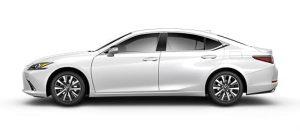 Lexus ES250 Automatic Transmission