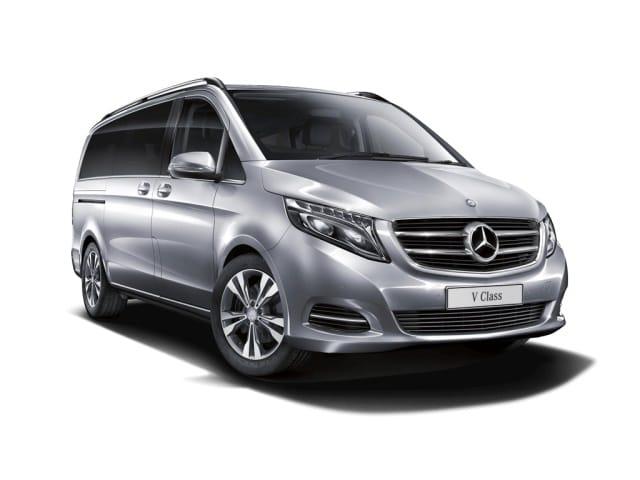 Mercedes Benz V250 CDI