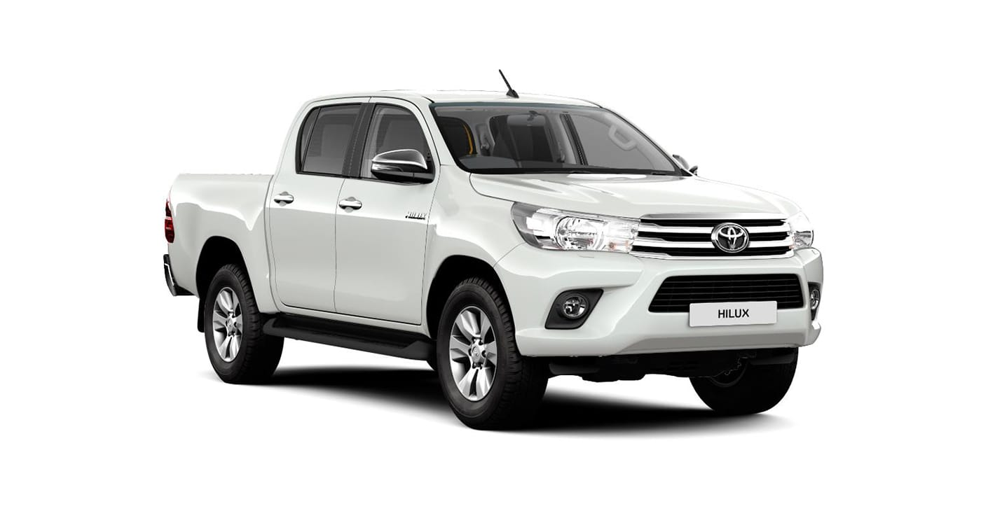 Toyota Hilux Double Cab 4x4 For Hire Compare Save Drive South Africa