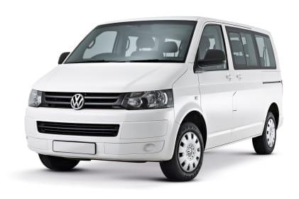 Volkswagen Kombi 8 Seater