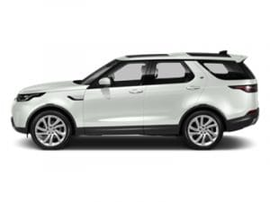 Landrover Discovery 5 Automatic