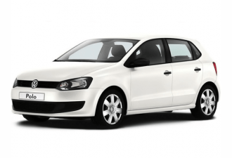 Volkswagen Polo Hatch Automatic Transmission