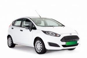 Ford Fiesta Ambiente Hatch
