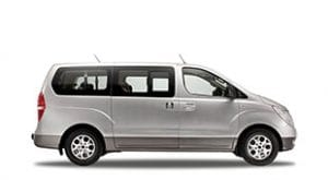 Hyundai H1 8 Seater