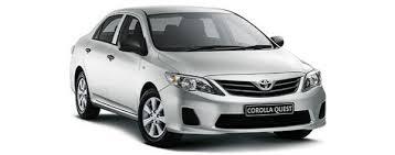 Toyota Quest Automatic Transmission