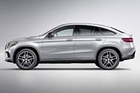 Mercedes Benz GLE350 Coupe