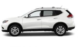 Nissan X-Trail 4x4 Automatic