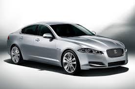 Jaguar XE Automatic