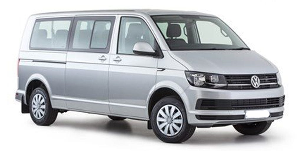 Volkswagen T6 8 Seater Automatic Transmission