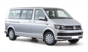 Volkswagen T6 Automatic 8 Seater