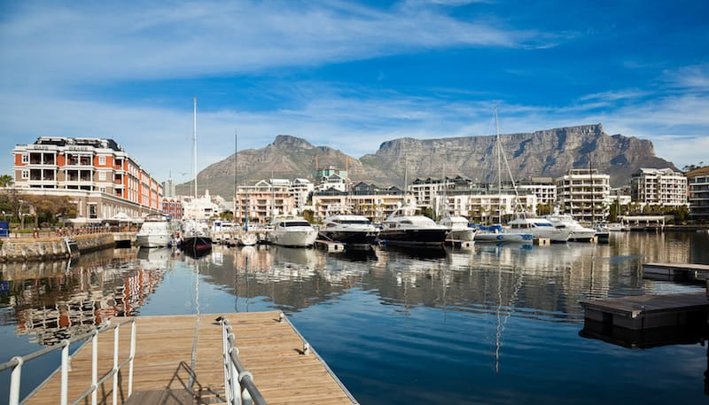 V&A-Waterfront