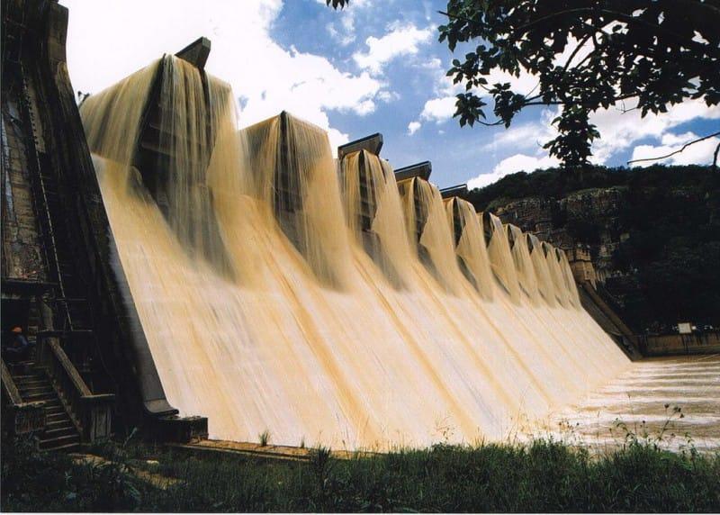 shongweni-dam