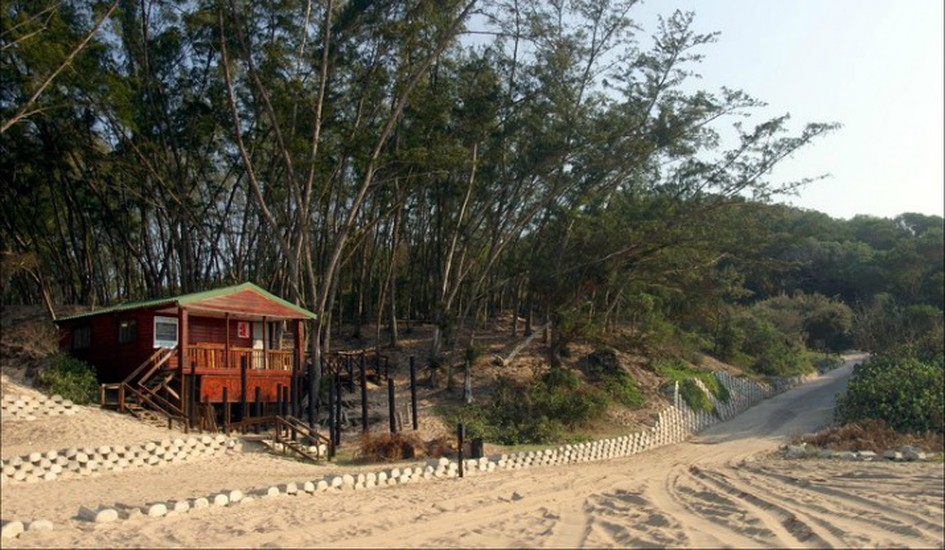 Sodwana Bay Beach Camp   Photo Credits: Safari.com