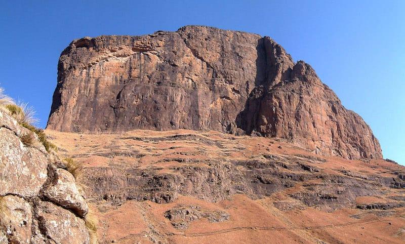 sentinal-hike