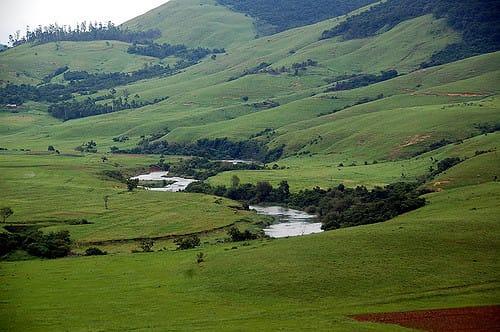 umkomaas-rivier