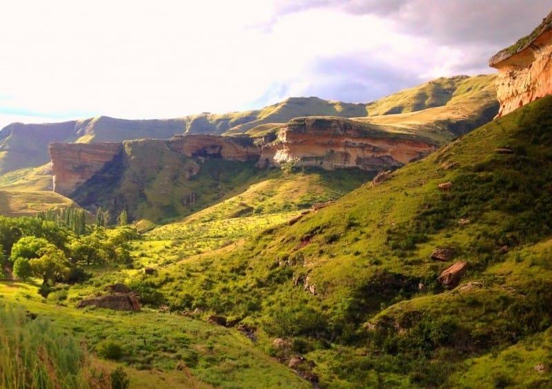 golden-gate-highlands-national-pakr