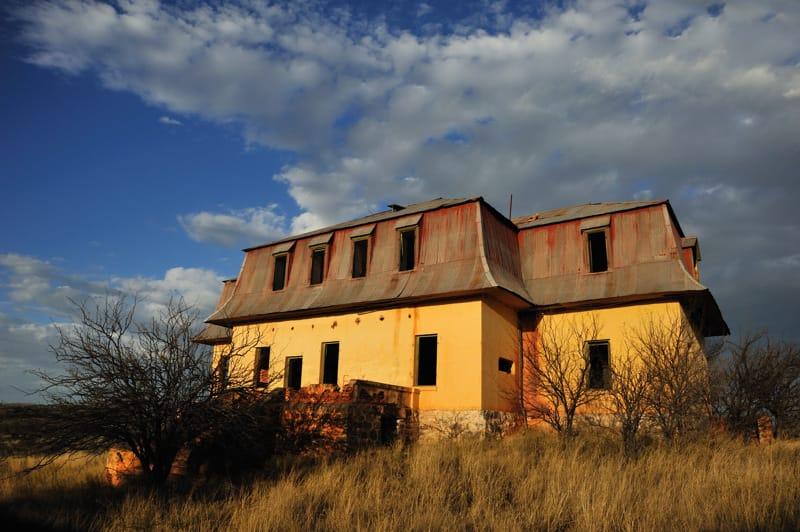liebig-house