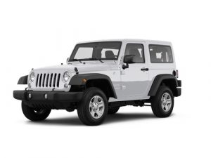 Jeep Wrangler Unlimited 2.8 CRD