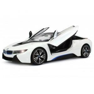 BMW i8 eDrive Coupe