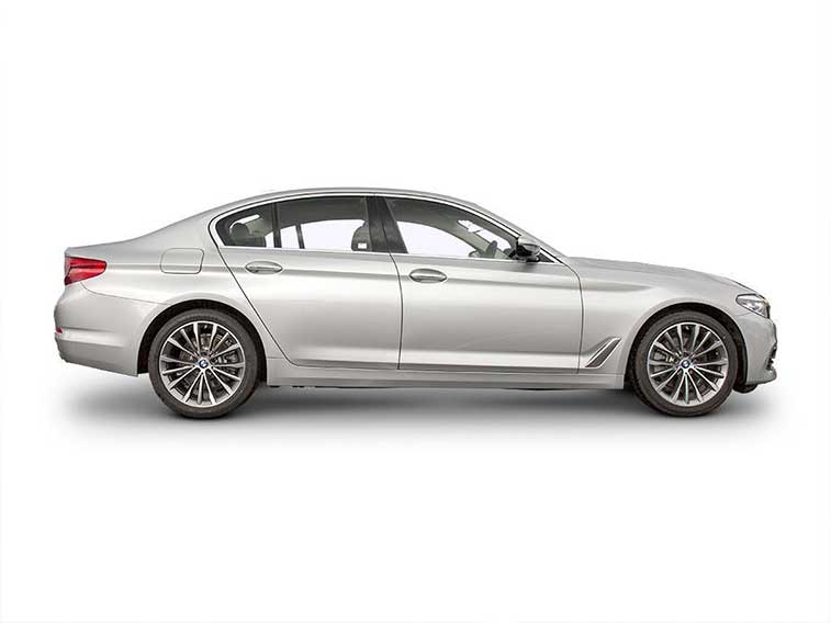 BMW 520d Automatic Sedan