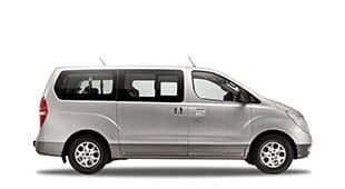 Hyundai H1 8 Seater Automatic Transmission