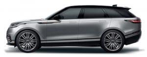 Range Rover Velar SE D240