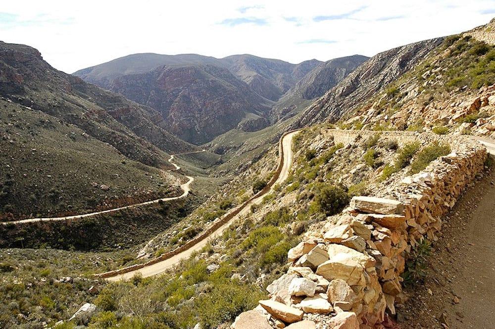 Garden Route Self Drive Swartberg Pass