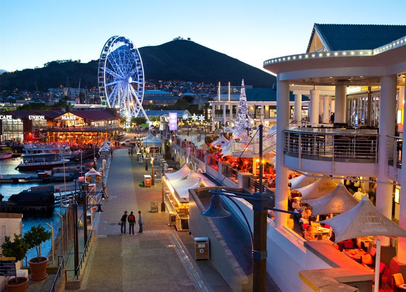 The-V&A-Waterfront