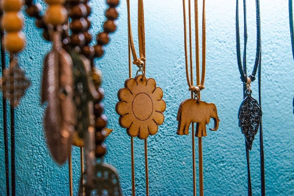 arts and craft at the mojo market Cape Town