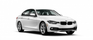 BMW 320i Automatic Transmission