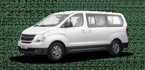 Hyundai H1 Automatic Transmission