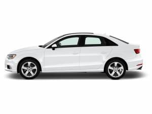 Audi A3 Sedan Automatic Transmission