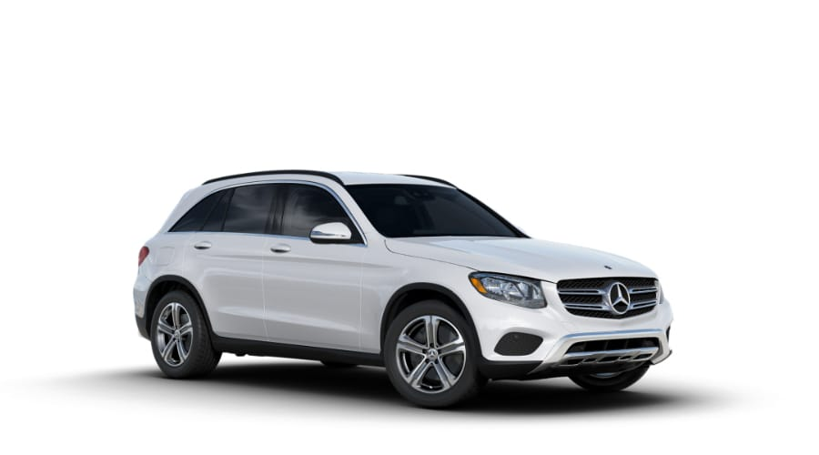 Mercedes Benz GLC Automatic