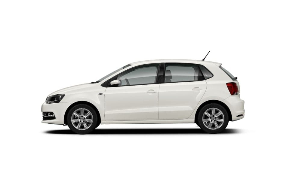 Volkswagen Polo Vivo Hatch For Hire Drive South Africa