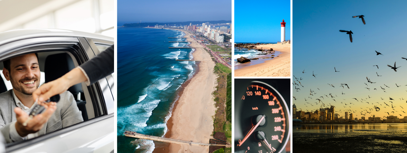 hire a car in durban