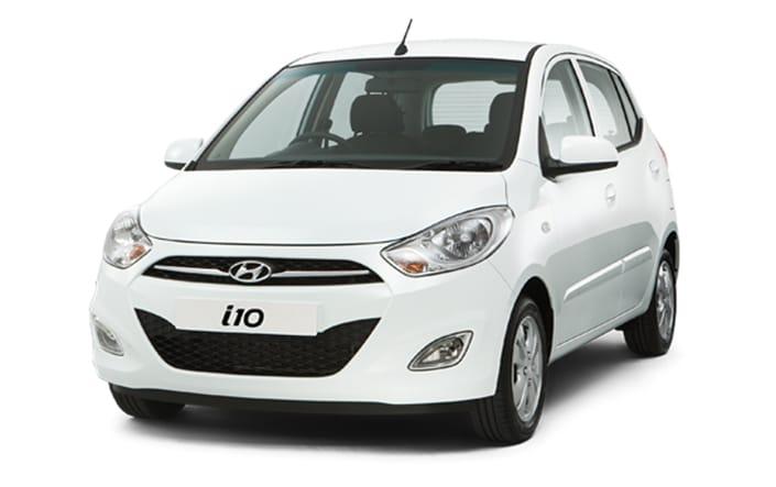 i10 car rental