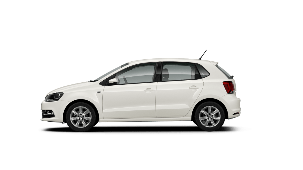 new polo vivo rental