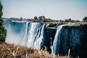victoria falls self-drive safari